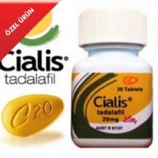 Cialis 20 mg | cialis 20 mg 30'lu tablet